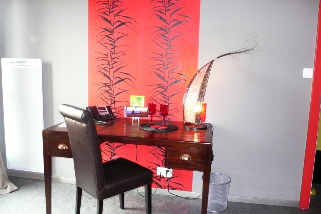Bureau Bamboo