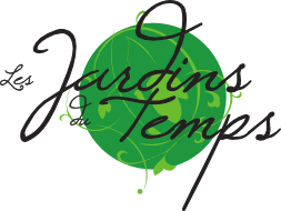 logo Jardins du temps