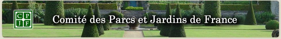 Comit des Parcs et Jardins de France